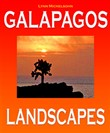 galapagos landscapes: sce...