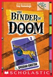 Speedah-Cheetah: A Branches Book (The Binder of Doom #3)
