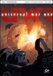 Universal War One. Vol. 1