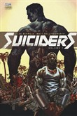 Suiciders Vol. 1