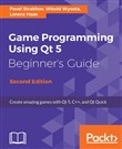 Game Programming using Qt 5 Beginner's Guide
