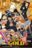 One piece gold: il film. Vol. 1