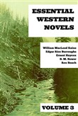 Essential Western Novels - Volume 3