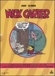 Nick Carter. Con DVD
