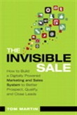the invisible sale