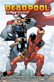 Deadpool collection. Vol. 5: Deadpool ancora insieme all'Universo Marvel