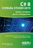 c# 8 e visual studio 2019...