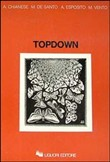 Topdown. Con floppy disk