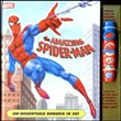 spiderman. libro sonoro