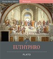 Euthyphro (Illustrated Edition)