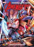 Avengers. Marvel action. Vol. 2: Magia color rubino