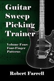 guitar sweep picking trai...