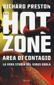 hot zone. area di contagi...