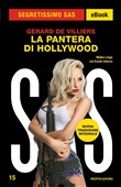 La pantera di Hollywood (Segretissimo SAS)