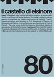 Il castello di Elsinore (2019). Vol. 80