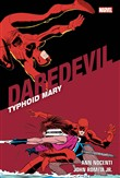 typhoid mary. daredevil c...
