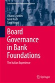 Board Governance in Bank Foundations
