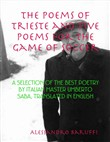 the poems of trieste and ...