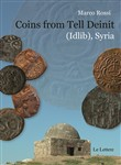 Coins from tell deint