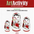 Art activity pocket. Le matriosche