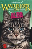 Alba. Warrior cats