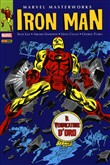 Iron Man Vol. 4