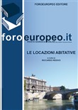 foroeuropeo.it. rivista g...