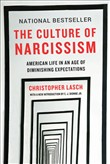 the culture of narcissism...