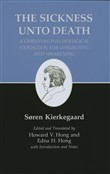 Kierkegaard's Writings, XIX: Sickness Unto Death: A Christian Psychological Exposition for Upbuilding and Awakening