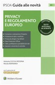 Privacy e regolamento europeo