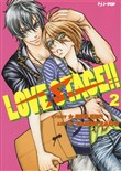 love stage!!. vol. 2