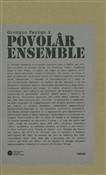 Giorgio Ferigo & Povolâr Ensemble. Con 4 CD Audio