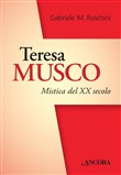 Teresa Musco. Mistica crocifissa col Crocifisso