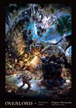 overlord, vol. 11 (light ...