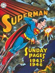 Superman: the Golden Age. Sundays 1943-1946