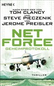 Net Force. Geheimprotokoll