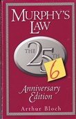 murphy's law: the 26th an...