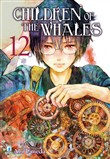 Children of the whales. Vol. 12