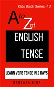 A to Z of English Tense