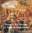 Measure for Measure, with line numbers