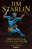 The quest. Dreadstar collection. Vol. 2