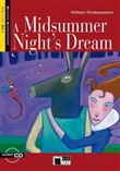 A Midsummer Night's Dream. Book + CD