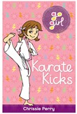 Go Girl: Karate Kicks
