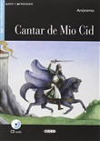 Cantar De Mio CID - Book + CD (Spanish Edition)