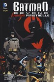 Uomini pipistrello. Batman beyond Vol. 6