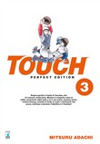Touch. Perfect edition.Vol. 3