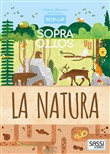 La natura. Pop-up sopra e sotto