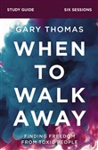 when to walk away study g...