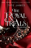 The royal trials - Il cercatore