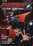 Mazinger Z. Alter ignition
